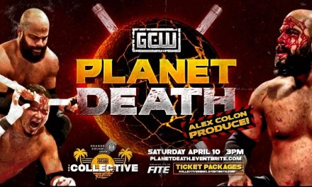 The Collective Planet Death (April 10) Preview