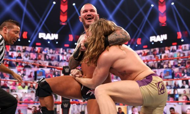 What's Really Behind WWE RAW's Ratings Decline?