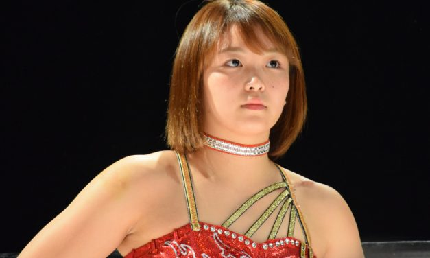 Teach Me These Pains: Sareee vs. Meiko Satomura and the Birth of a Babyface Star
