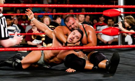 WrestleMania Weekend Classics: Davey Richards vs. Michael Elgin