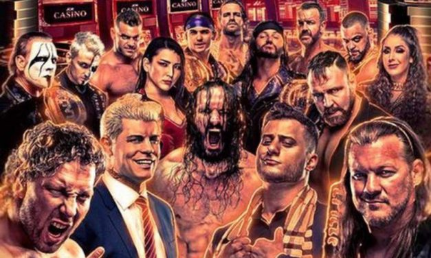AEW Double or Nothing 2021 (May 30) Results & Review