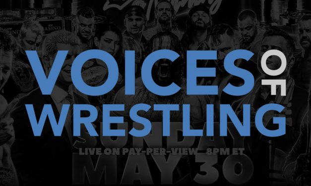 Instant Reaction LIVE: AEW Double or Nothing 2021