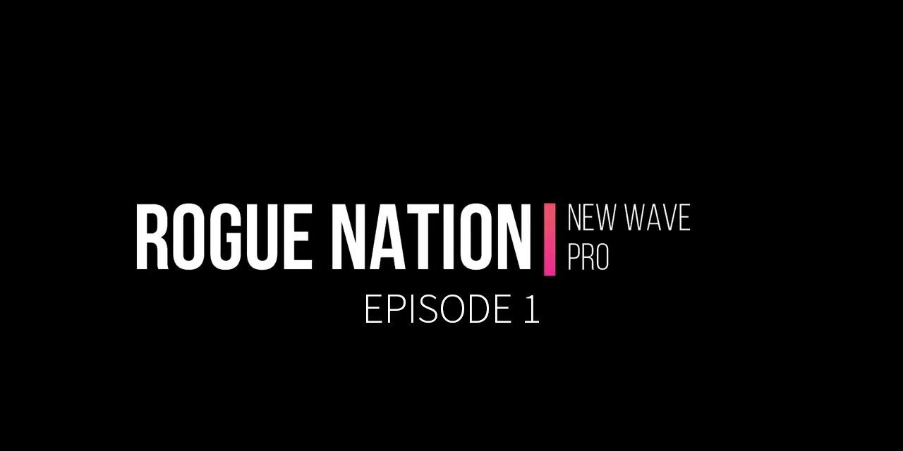 New Wave Pro Wrestling Rogue Nation #1 Results & Review