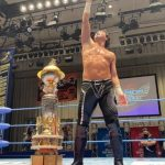 AJPW Champion Carnival 2021 Night 10 (May 3) Results & Review