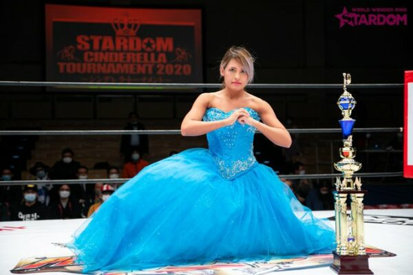 Stardom Cinderella Tournament: Who Remains, Stories Being Told & More!