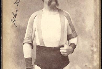 John McMahon, Homer Lane & Harry Hill: Pro Wrestling's First Trust
