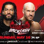 WWE WrestleMania Backlash 2021 (May 16) Results & Review
