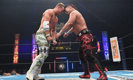 NJPW Wrestling Dontaku 2021 Night 2 (May 4) Results & Review