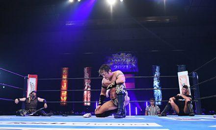 NJPW Wrestling Dontaku 2021 Night 1 (May 3) Results & Reviews