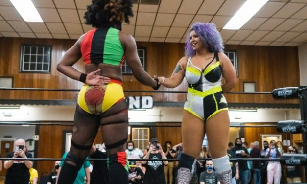 WWR+ Let's Talk About Wrestling (May 16) Results & Review
