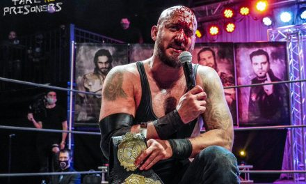 AAW Take No Prisoners (May 7) Results & Review