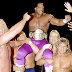 Ron Simmons vs. Vader: How One Fan Puts It Over the Top