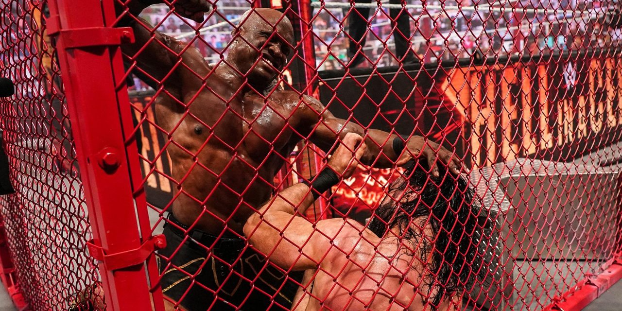 WWE Hell in a Cell 2021 (June 20) Results & Review