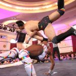 Happy Pride: An Open Letter to Pro Wrestling Explaining You Still Have Work to Do