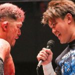 Courting Death: The Rise and Reign of Toru Sugiura