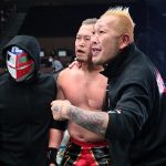 Lanza Reviews Five Matches: NOSAWA Rongai Stinks ($)