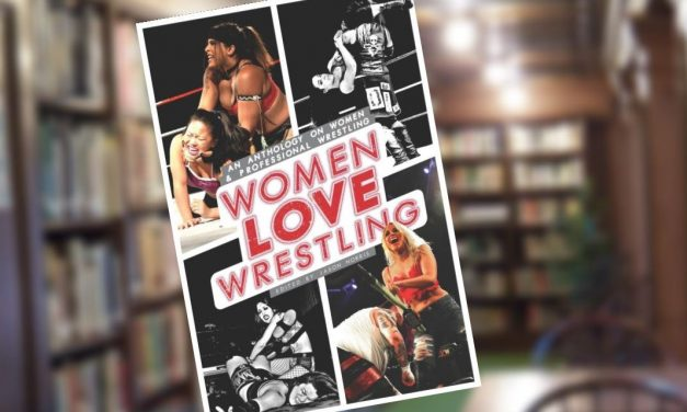 VOW Book Review: Women Love Wrestling