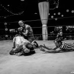 AAW Crush and Destroy (June 11) Results & Review