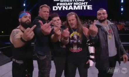 Why Friday's AEW Dynamite Rating Was Actually Very Good ($)