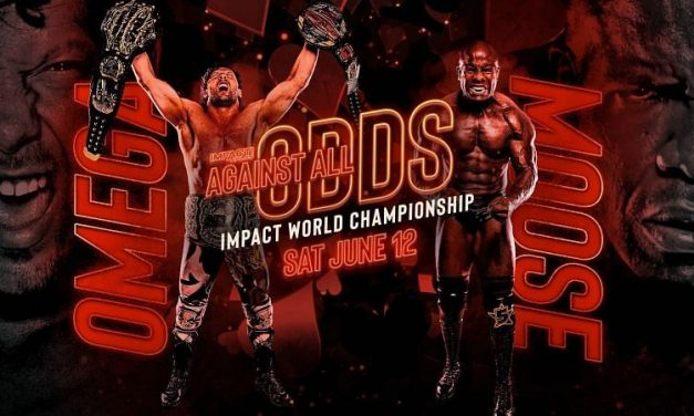 Impact Wrestling Against All Odds 2021 (June 12) Preview & Predictions
