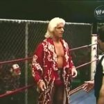 The Wrestling Classic #6: Ric Flair vs. Kerry Von Erich (Christmas Night '82)