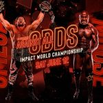 Impact Wrestling Against All Odds 2021 (June 12) Results & Review