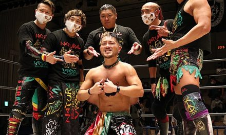 Dragongate's Perpetual Underdog is No More: King of Gate (June 3) 2021 Results & Review