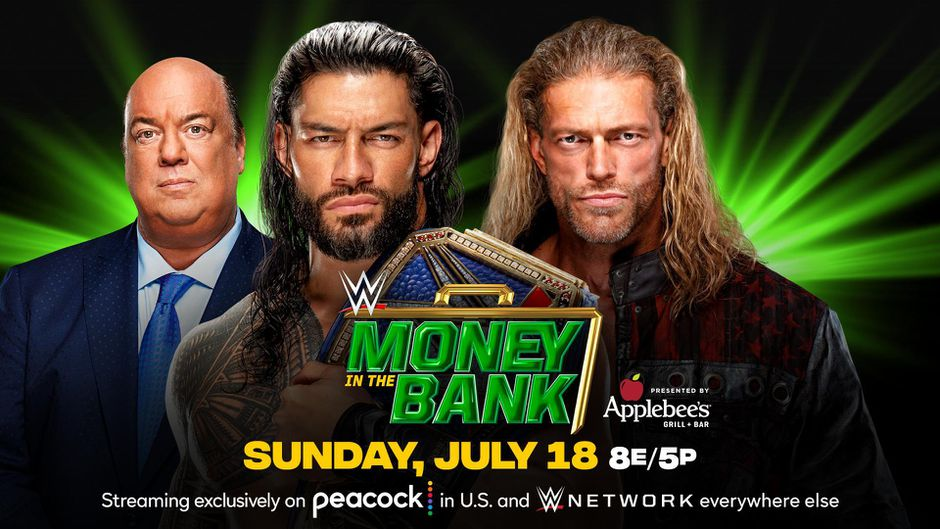 WWE Money in the Bank 2021 (July 18) Results & Review