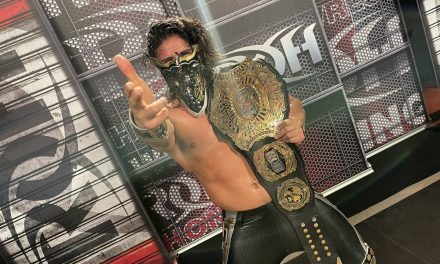 ROH Best in the World 2021 (July 11) Results & Review