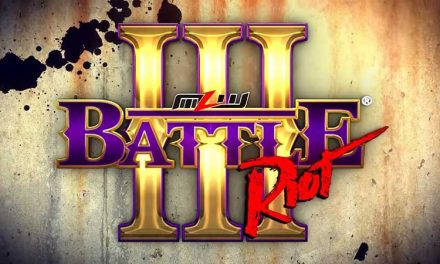 MLW Battle Riot III Results & Review