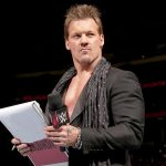 VOW Book Reviews: The List of Jericho