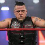 Sami Callihan and the Slammiversary Main Event