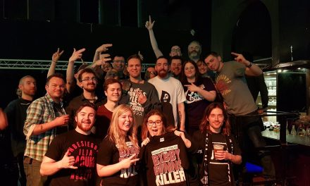 VOW10: Adventures Through the BritWres Boom, and Beyond
