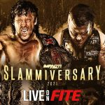 Impact Wrestling Slammiversary 2021 (July 17) Results & Review