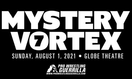 PWG Mystery Vortex 7 (August 1) Preview & Predictions