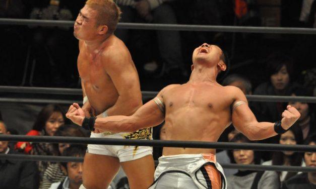 Speed Star: The Career of Masato Yoshino