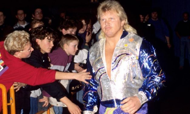 One of a Kind: RIP Bobby Eaton (1958-2021)
