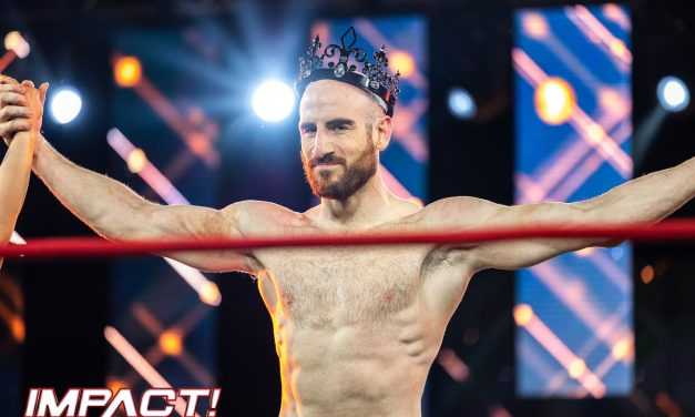 Impact Wrestling Homecoming 2021 (July 31) Results & Review
