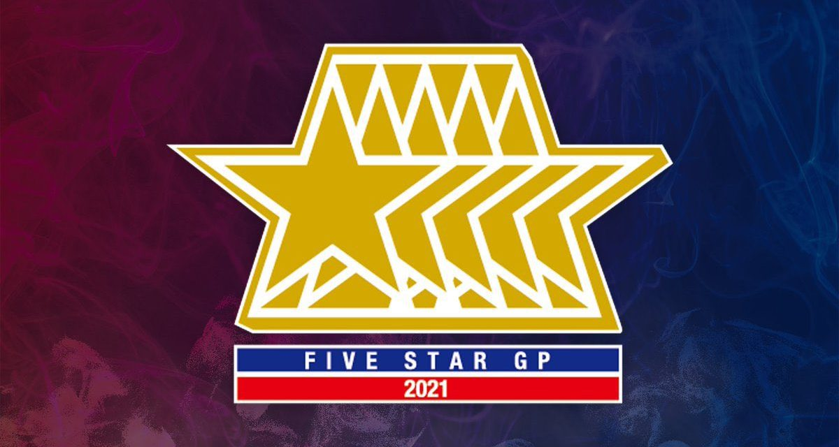 Stardom 5 STAR Grand Prix Day 9 (September 4) Results & Review