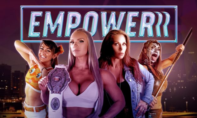NWA EmPowerrr (August 28) Results & Review