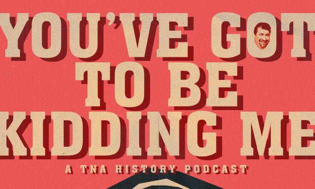 You've Got To Be Kidding Me Ep. 6 TNA November 2002 – Oh Sh*t It's Vince Russo