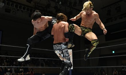 NJPW Summer Struggle 2021 (August 7) Results & Review