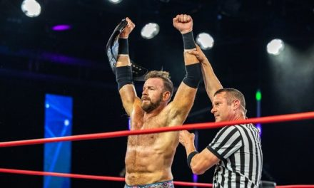 Impact Wrestling Emergence 2021 (August 20) Results & Review