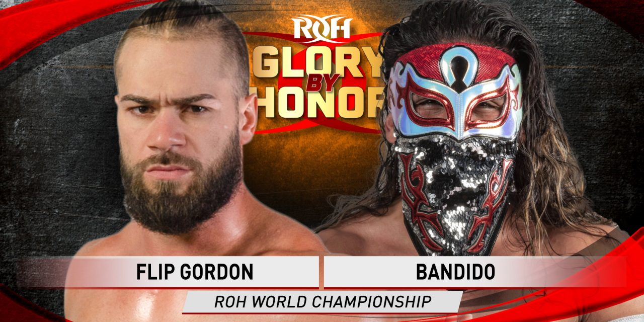ROH Glory By Honor XVIII: Night 1 (August 20, 2021) Results & Review