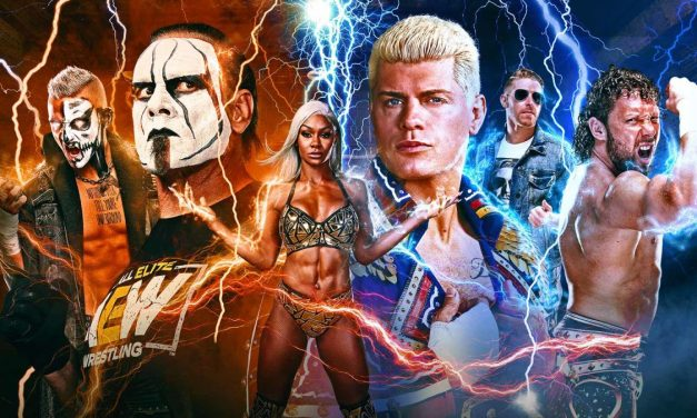 AEW Rampage (August 13) Results & Review