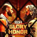 ROH Glory By Honor XVIII Weekend Preview