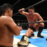NJPW G1 Climax Night 3 (September 23, 2021) Results and Review
