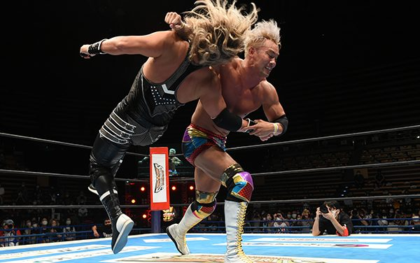 NJPW G1 Climax 31 Night 4 (September 24) Results & Review