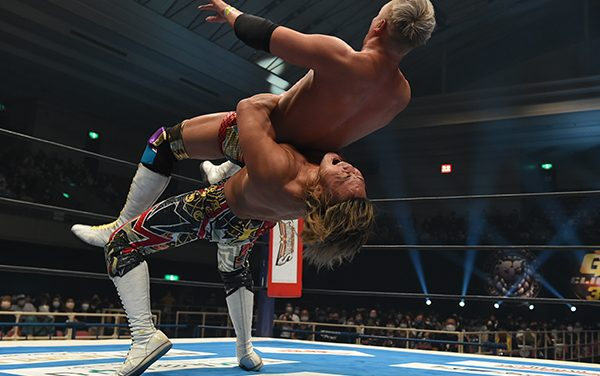 NJPW G1 Climax 31 Night 2 (September 19) Results & Review