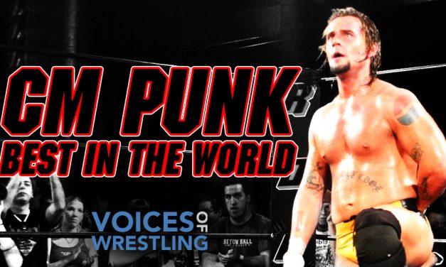 CM Punk: Best in the World (Episode 2 – Punk vs. Raven)